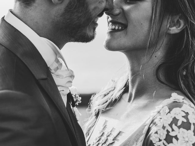 Il matrimonio di Elisabetta e Gionathan a Sorrento, Napoli 40