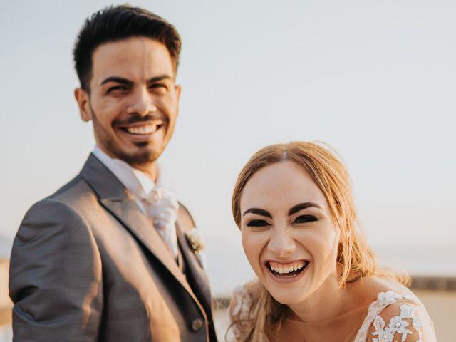 Il matrimonio di Elisabetta e Gionathan a Sorrento, Napoli 45