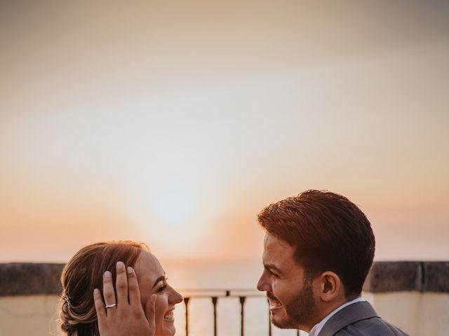 Il matrimonio di Elisabetta e Gionathan a Sorrento, Napoli 49