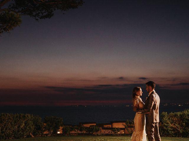 Il matrimonio di Elisabetta e Gionathan a Sorrento, Napoli 53