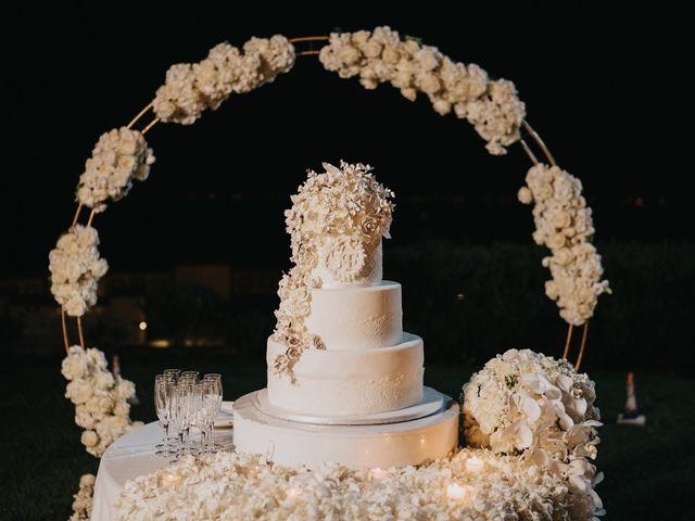 Il matrimonio di Elisabetta e Gionathan a Sorrento, Napoli 73