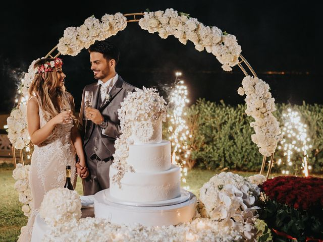 Il matrimonio di Elisabetta e Gionathan a Sorrento, Napoli 75