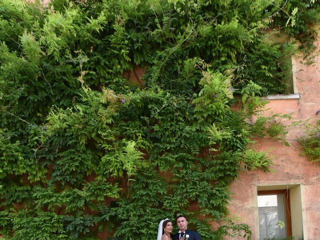 Il matrimonio di Ciro e Elisa a Martellago, Venezia 9