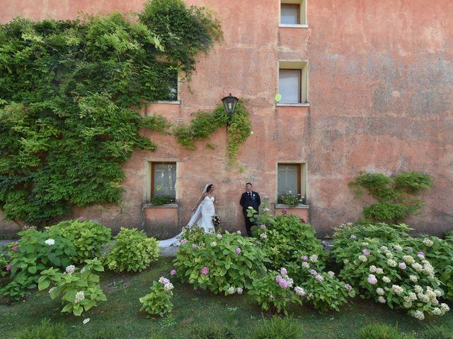 Il matrimonio di Ciro e Elisa a Martellago, Venezia 2