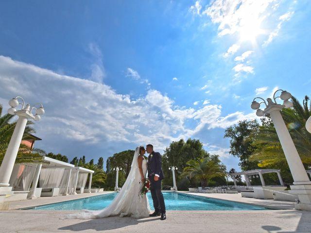 Il matrimonio di Ciro e Elisa a Martellago, Venezia 3