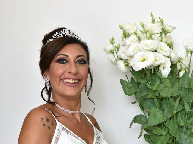 Il matrimonio di Ciro e Elisa a Martellago, Venezia 7