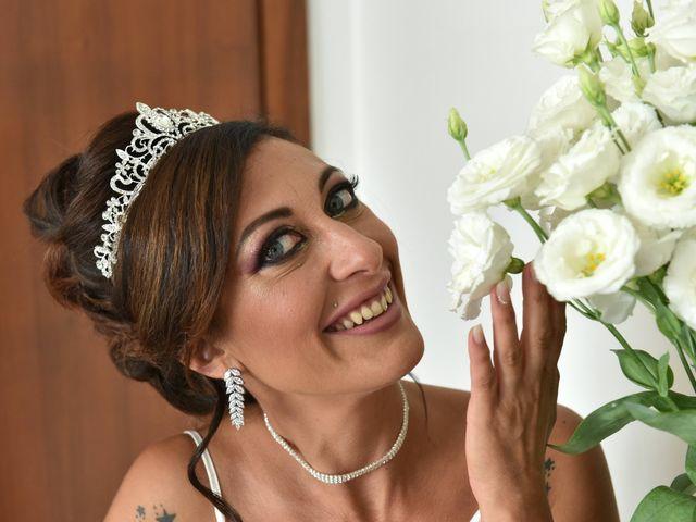 Il matrimonio di Ciro e Elisa a Martellago, Venezia 8