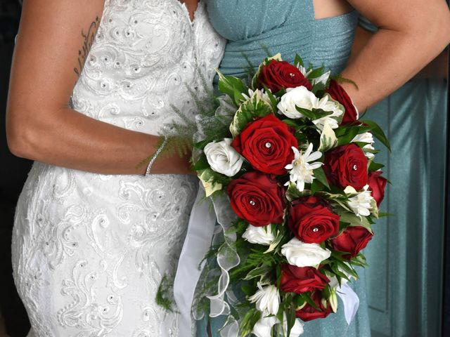 Il matrimonio di Ciro e Elisa a Martellago, Venezia 13