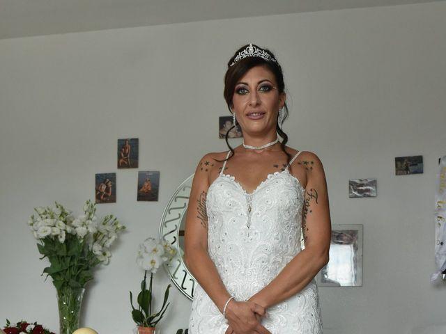 Il matrimonio di Ciro e Elisa a Martellago, Venezia 15