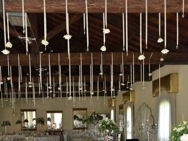 Il matrimonio di Ciro e Elisa a Martellago, Venezia 29