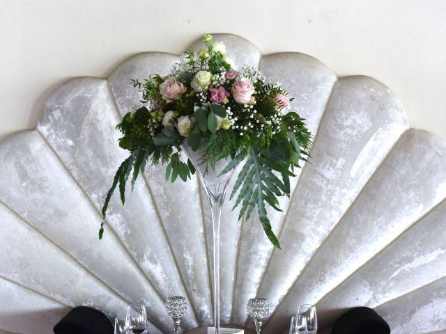 Il matrimonio di Ciro e Elisa a Martellago, Venezia 30