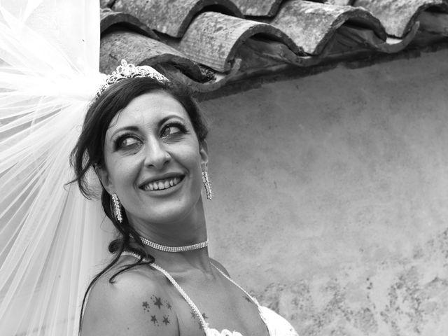 Il matrimonio di Ciro e Elisa a Martellago, Venezia 32
