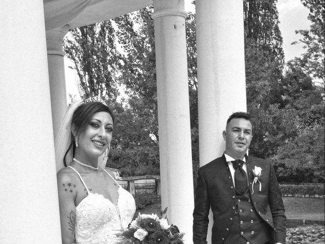 Il matrimonio di Ciro e Elisa a Martellago, Venezia 38