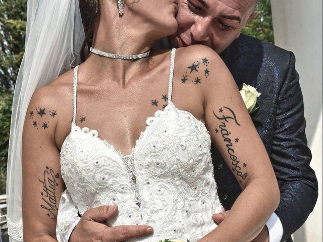 Il matrimonio di Ciro e Elisa a Martellago, Venezia 39