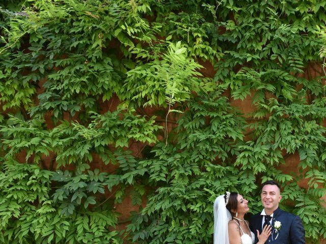 Il matrimonio di Ciro e Elisa a Martellago, Venezia 47