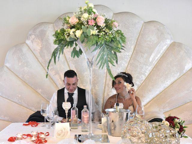 Il matrimonio di Ciro e Elisa a Martellago, Venezia 51