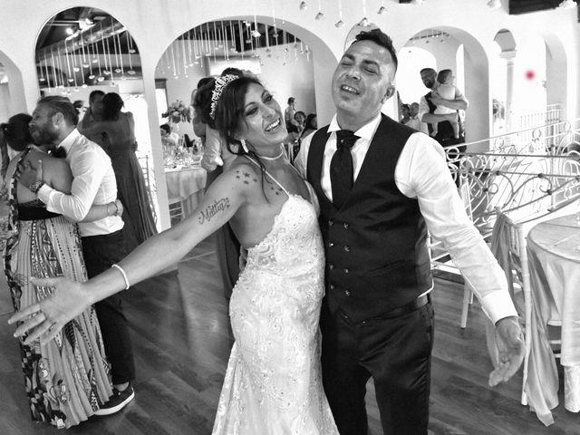 Il matrimonio di Ciro e Elisa a Martellago, Venezia 53