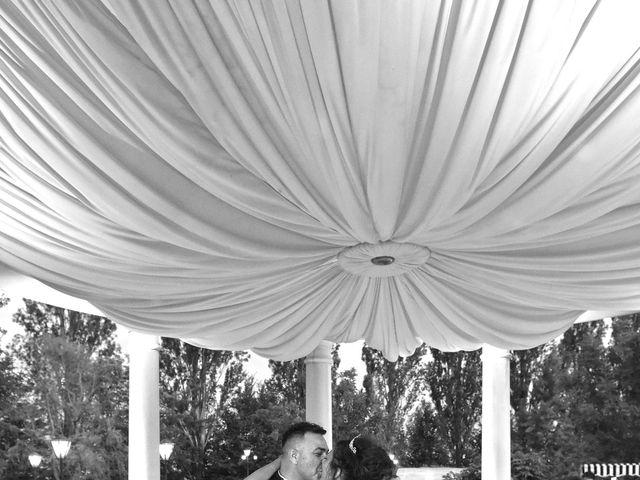 Il matrimonio di Ciro e Elisa a Martellago, Venezia 58