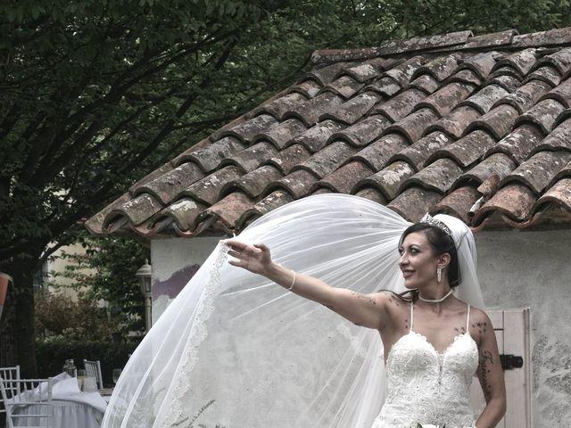 Il matrimonio di Ciro e Elisa a Martellago, Venezia 63