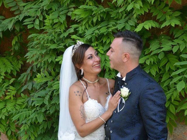 Il matrimonio di Ciro e Elisa a Martellago, Venezia 64