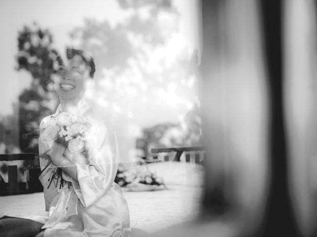 Il matrimonio di Simone e Marika a Rapino, Chieti 3