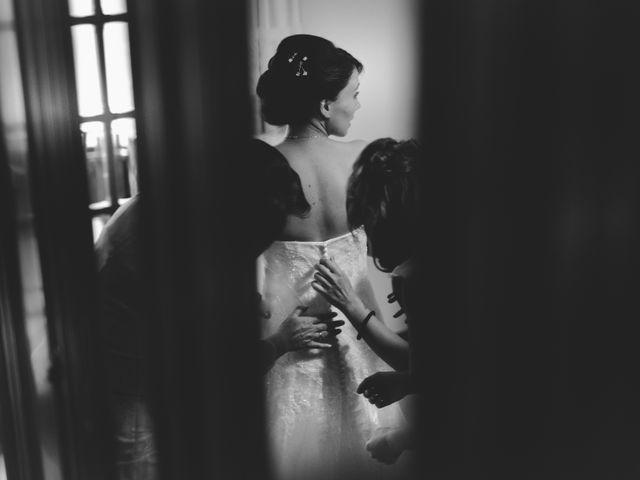 Il matrimonio di Simone e Marika a Rapino, Chieti 7