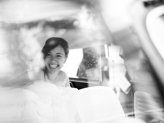 Il matrimonio di Simone e Marika a Rapino, Chieti 9