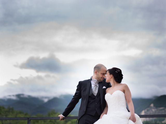 Il matrimonio di Simone e Marika a Rapino, Chieti 13