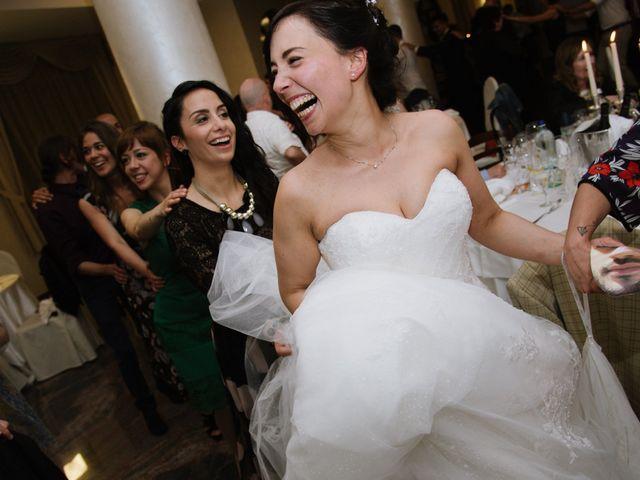 Il matrimonio di Simone e Marika a Rapino, Chieti 16