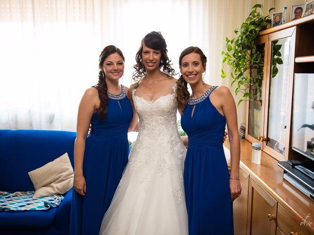 Il matrimonio di Alberto e Alessia a Altissimo, Vicenza 2