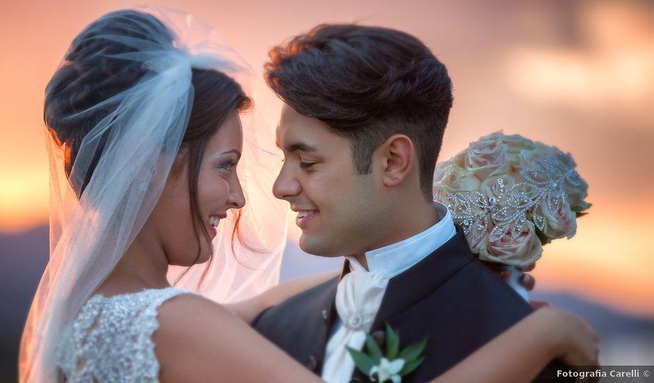 Il matrimonio di Giuseppe e Alessia a Cirò Marina, Crotone