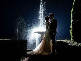 le nozze di Eleonora e Gabriele 1