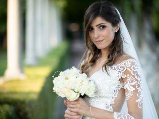 le nozze di Eleonora e Gabriele 3