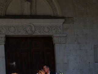 Le nozze di Debora  e Fabrizio  2