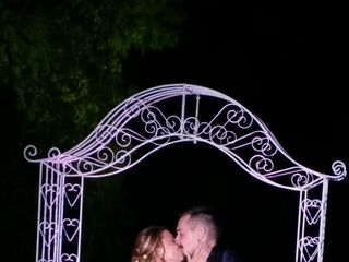 Le nozze di Debora  e Fabrizio  3
