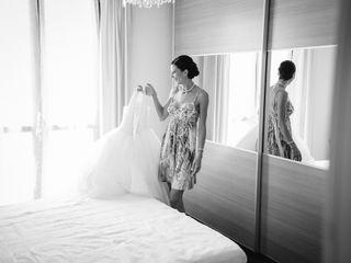 Le nozze di Lavinia e Vittorio 3