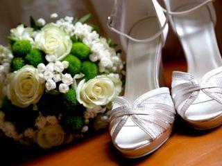 Le nozze di Valentina e Fabrizio 2