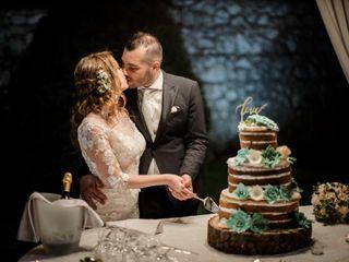 Le nozze di Mariagrazia e Michele 2