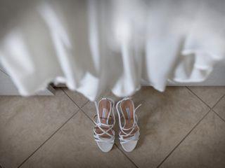 Le nozze di Glenda e Cristian 2