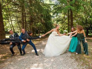 Le nozze di Laura e Loris 3