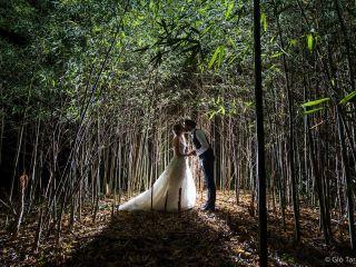 Le nozze di Laura e Loris
