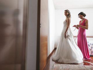 Le nozze di Laura e Loris 2