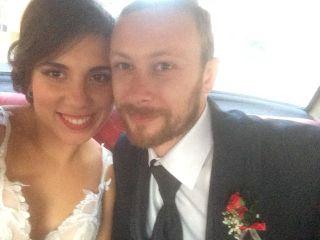 Le nozze di Mariapaola e Graziano  1