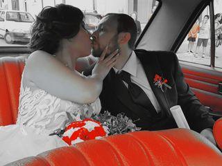 Le nozze di Mariapaola e Graziano  2