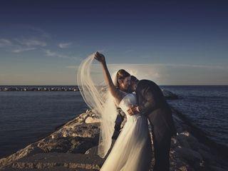 Le nozze di Deborah e Andrea  2