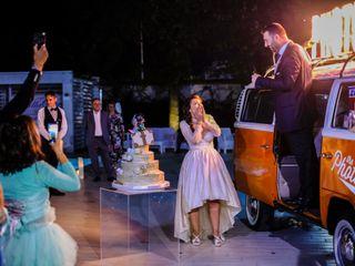 Le nozze di Francesca e Marco