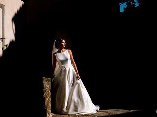 Le nozze di Elena e Giulio 1