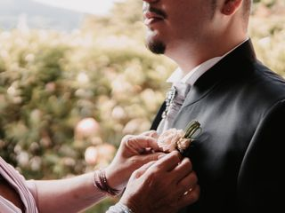 Le nozze di Giulia e Riccardo 3