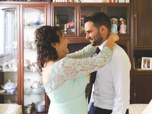 Il matrimonio di Alessandro e Michela a Sestu, Cagliari 6