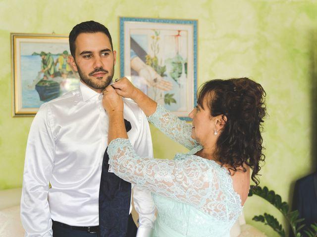 Il matrimonio di Alessandro e Michela a Sestu, Cagliari 7